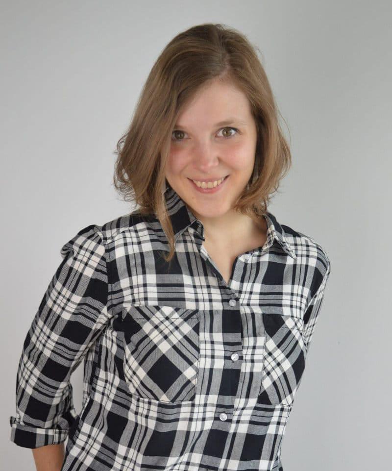 Laura-Elisabeth Verlinden
