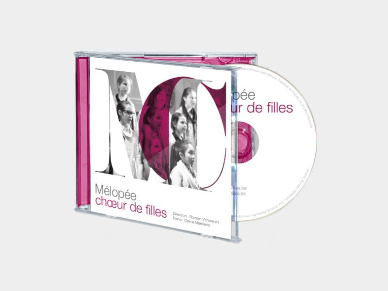 CD Mélopée